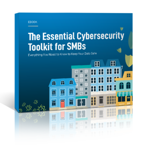 Cybersecurity Toolkit for SMB
